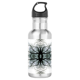 Tree Branches Water Bottle
