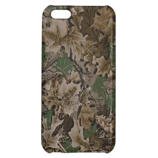 Tree camo iPhone case iPhone 5C Cover