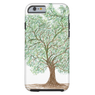 tree tough iPhone 6 case