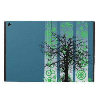 Tree Case For iPad Air