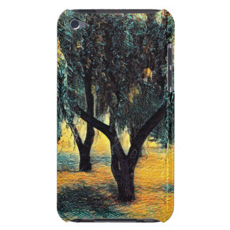 tree Case-Mate iPod touch case