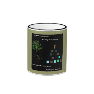 Tree Cells Mug