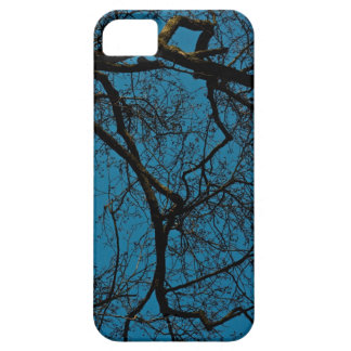 tree cover iPhone 5 case