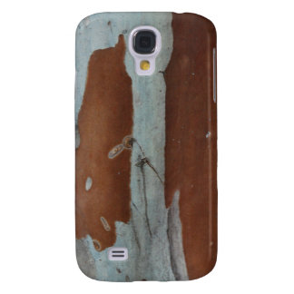 Tree Covered Galaxy S4 Cases