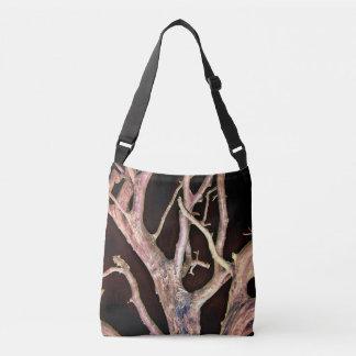 TREE CROSSBODY BAG