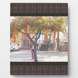 Tree Decorations India arts crafts festival delhi Display Plaques