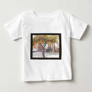 Tree Decorations Suraj Kund Nature Festival india Baby T-Shirt