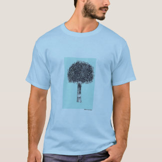 tree, descartes T-Shirt
