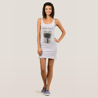 Tree Dress Bold & Confident