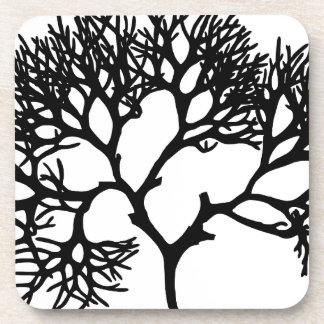 Tree Drink Coaster
