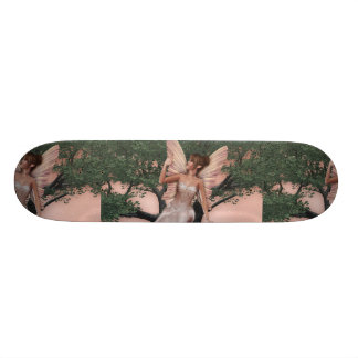 Tree Fairy Skate Board Decks