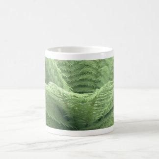 Tree Fern Mug