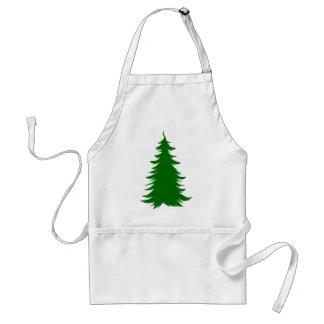 Tree for Christmas Standard Apron