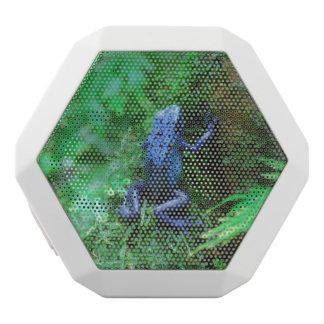 Tree Frog White Boombot Rex Bluetooth Speaker