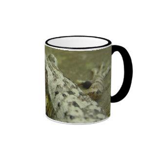 Tree Frog Cup Ringer Mug