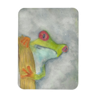 Tree Frog Magnets