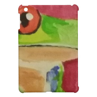 Tree Frog iPad Mini Covers