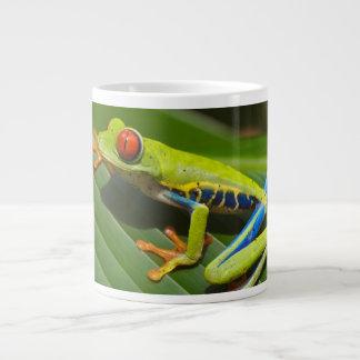 Tree Frog Jumbo Mug