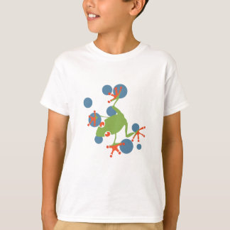Tree Frog Kids Short-sleeve T-Shirt