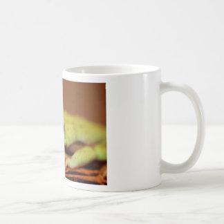 tree frog mugs