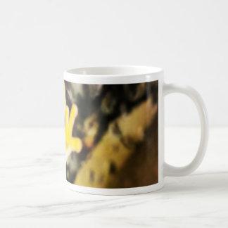 Tree frog photo design coffee mug