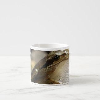 Tree Frog Specialty Mug Espresso Cup