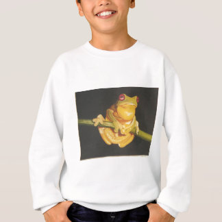 Tree Frog Sweatshirt
