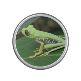 Tree Frogs Bluetooth Speaker