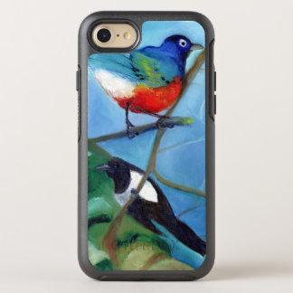 Tree Full of Birds 2012 OtterBox Symmetry iPhone 8/7 Case