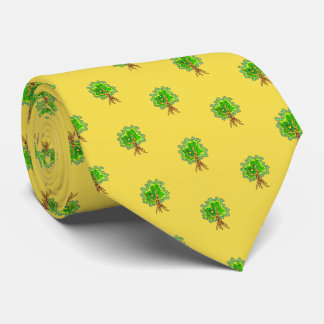 Tree (G) Tie