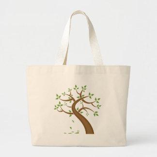 Tree Green Earth Trees Nature Environment Bags