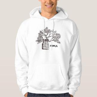 tree hoodies