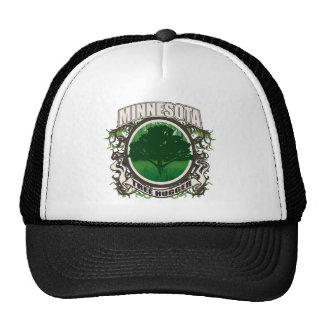 Tree Hugger Minnesota Hats