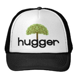 Tree hugger original design! hat