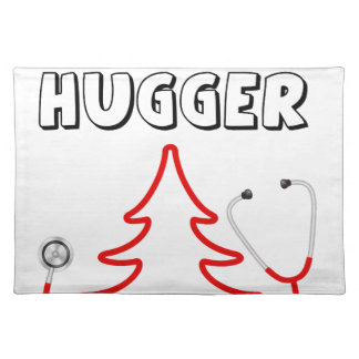 Tree Hugger Placemats