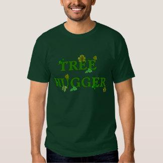Tree Hugger Tees