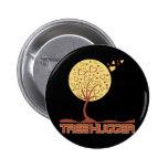 Tree Hugger Tree Hearts