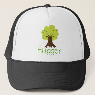 Tree Hugger Trucker Hat