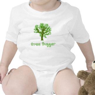 Tree Hugger Shirts