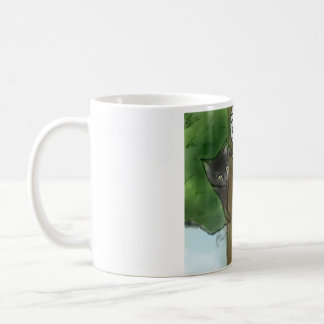 Tree Huggers Coffee Mug