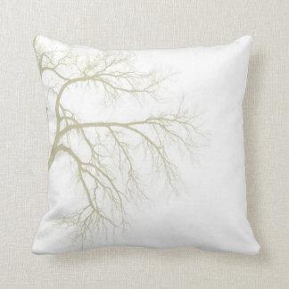 Tree II American Mojo Pillow Throw Cushions