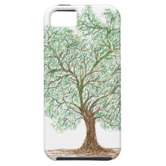 tree iPhone 5 case