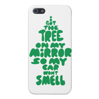 Tree iPhone 5 Cases