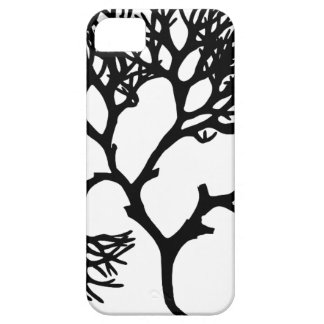 Tree iPhone 5 Covers