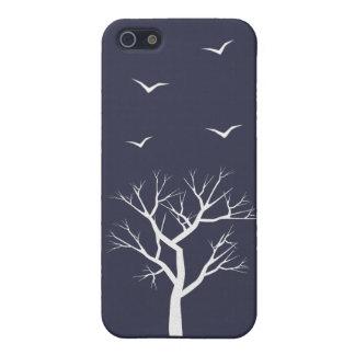 Tree iPhone Case iPhone 5/5S Case
