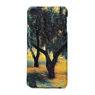 tree iPod touch 5G case