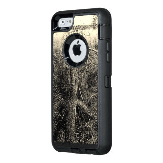 Tree Landscape OtterBox iPhone 6/6s Case
