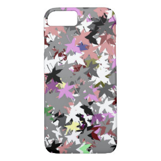 TREE LEAVES iPhone 7 CASE