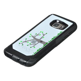 Tree-life Web OtterBox Samsung Galaxy S7 Case