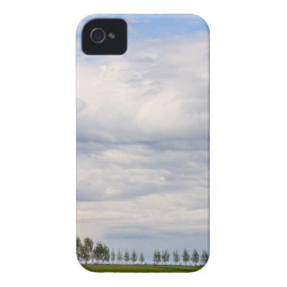 Tree Line Case-Mate iPhone 4 Case